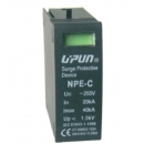 UB02-20/□-255 First Stage SPD for Power Supply System