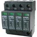 UB01-D/□-275-10 SPD for Power Supply System