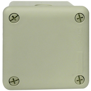 UCB1Q-1(no hole) Control Box
