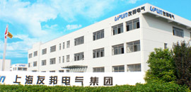 SHANGHAI UPUN ELECTRIC GROUP CO., LTD.