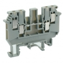 UKJ-2.5/2X2 Double-in Double-out Terminal Block