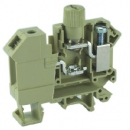 USK-10RD Fuse Terminal Block