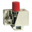 JF5-2.5RD Fuse Terminal Block
