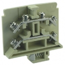 YBJF5-4/2 Double-level Terminal Block