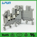UKJ-2.5/1X2 Single-in Double-out Terminal Block