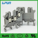 UKJ-4/1X2 Single-in Double-out Terminal Block