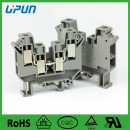 UKJ-10/2*2 double in double out  cable terminal block