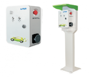 Standard AC charging pile ——single chase 3.5KW/7KW