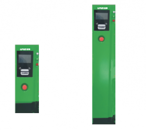AC charging pile——single-chase 3.5KW